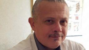 I nostri specialisti: Dott. GIUSEPPE D'ANGELO – Ortopedico –